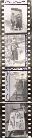 64-jüdisches Getto Kurowice