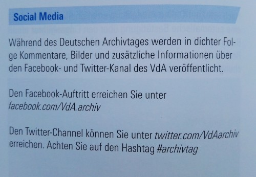 Social Media VdA