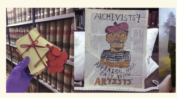 Artist / Archivist