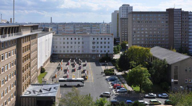 Offene Archive 2019 beim BStU Berlin!
