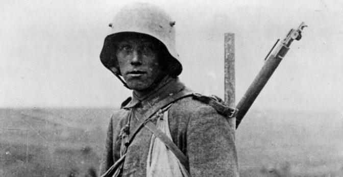 Spiel der Lebenswege – Ein Kriegsheimkehrer sucht seinen neuen Platz in der Gesellschaft